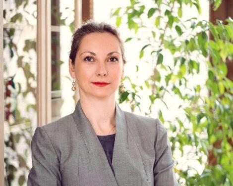 European Trademark & Design Attorney