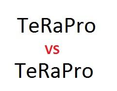 non-registered trade mark TeRaPro-vs-TeRaPro