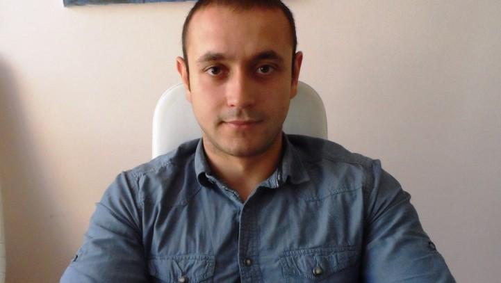 eng. Georgi Todev